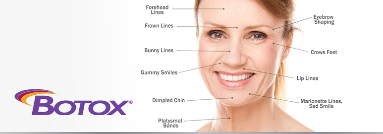 botox treatment in downtown scottsdale